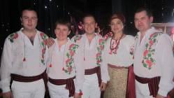 Колядуємо у Львові