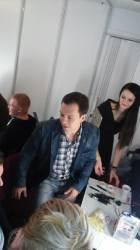 Телевізійний конкурс Must be the music / Tylko muzyka,Варшава Польща.4