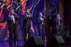 A Capella Fest Kyiv.Київ 2017р.10