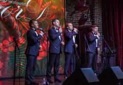 A Capella Fest Kyiv.Київ 2017р.3